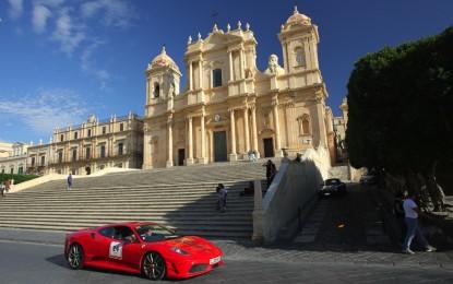 A maggio due Ferrari Tribute imperdibili