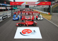 Ferrari Racing Days: festa a Suzuka