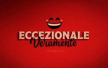 "Fiat Professional a ""Eccezionale veramente"""