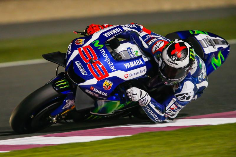 Ufficiale: Yamaha e Lorenzo si separano a fine 2016