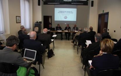 Commissione Mobilità AC Milano: il programma
