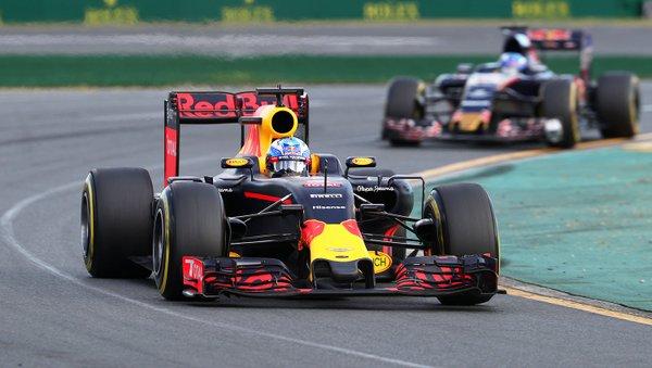 Marko: Toro Rosso davanti a Red Bull