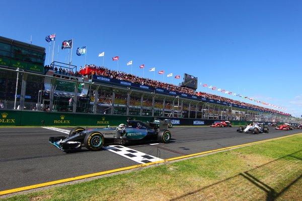 Minardi alla vigilia della nuova stagione di F1