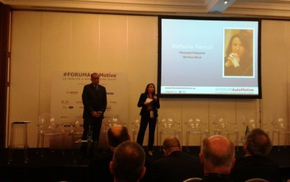 ANT partner etico di #ForumAutoMotive
