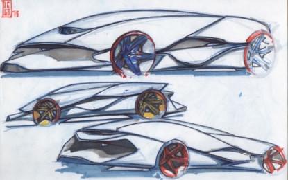 Mostri & Motori alla Mirafiori Galerie