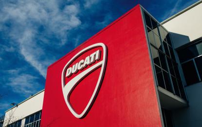 Ducati 2015: vendite, fatturato e risultato in crescita