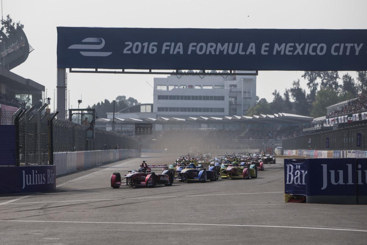 Formula E: Di Grassi squalificato, vince D'Ambrosio