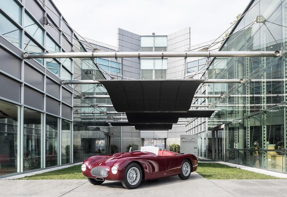 A #FORUMAutoMotive la passione per auto e moto