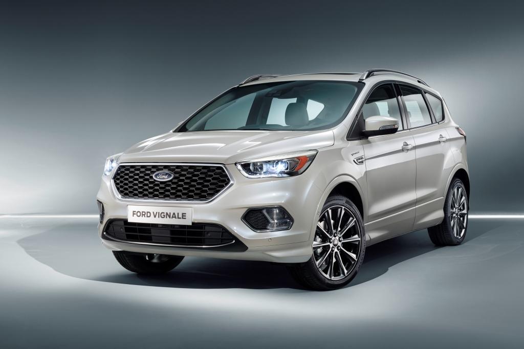 Ford tra le aziende più virtuose al mondo