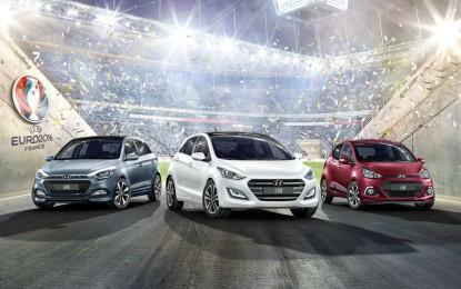 Hyundai i10, i20 e i30 GO! Edition: porte aperte