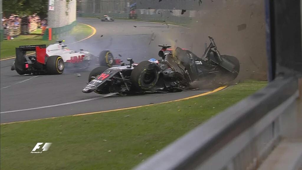 La FIA indaga sul sedile rotto di Alonso