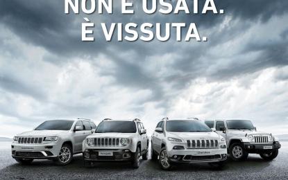 """Alfa Romeo e Jeep """"SELECTED4U"""""""