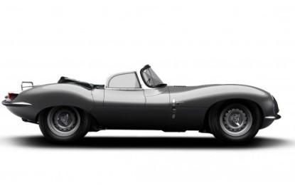 Jaguar: la prima supercar al mondo