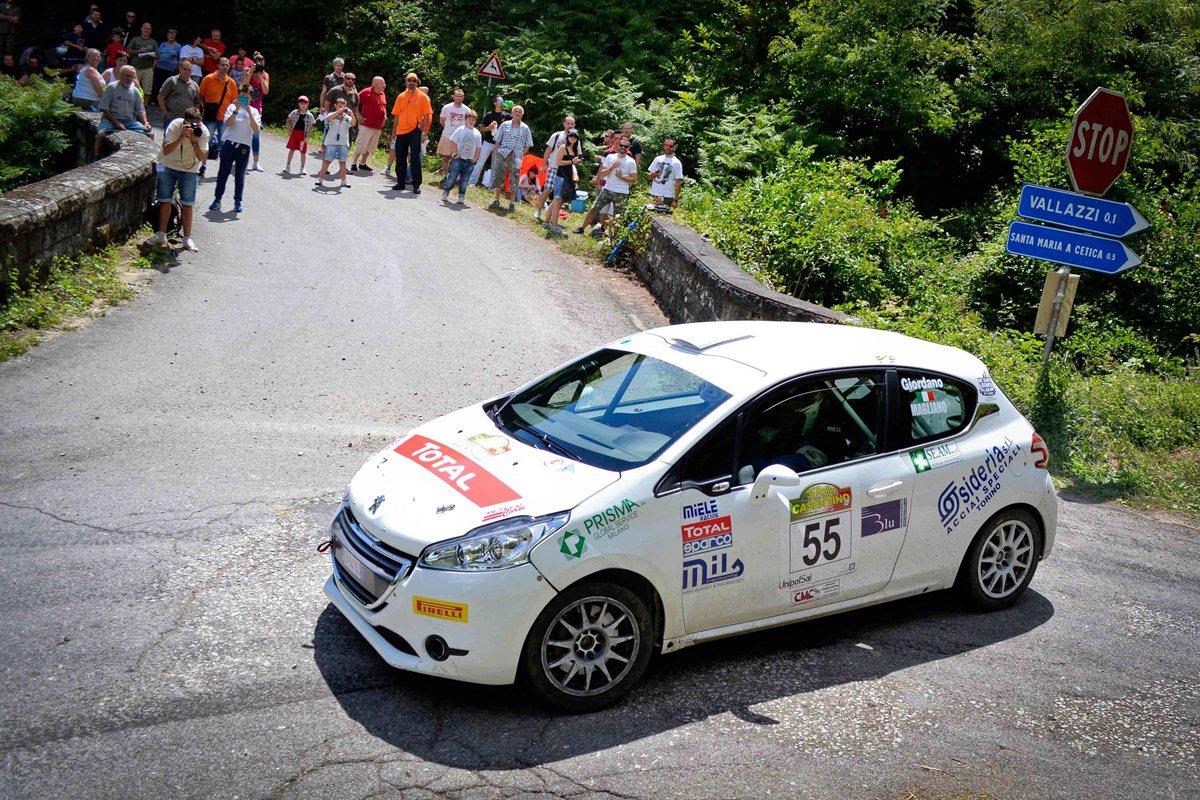 Peugeot Competition: tutto pronto per il 2016