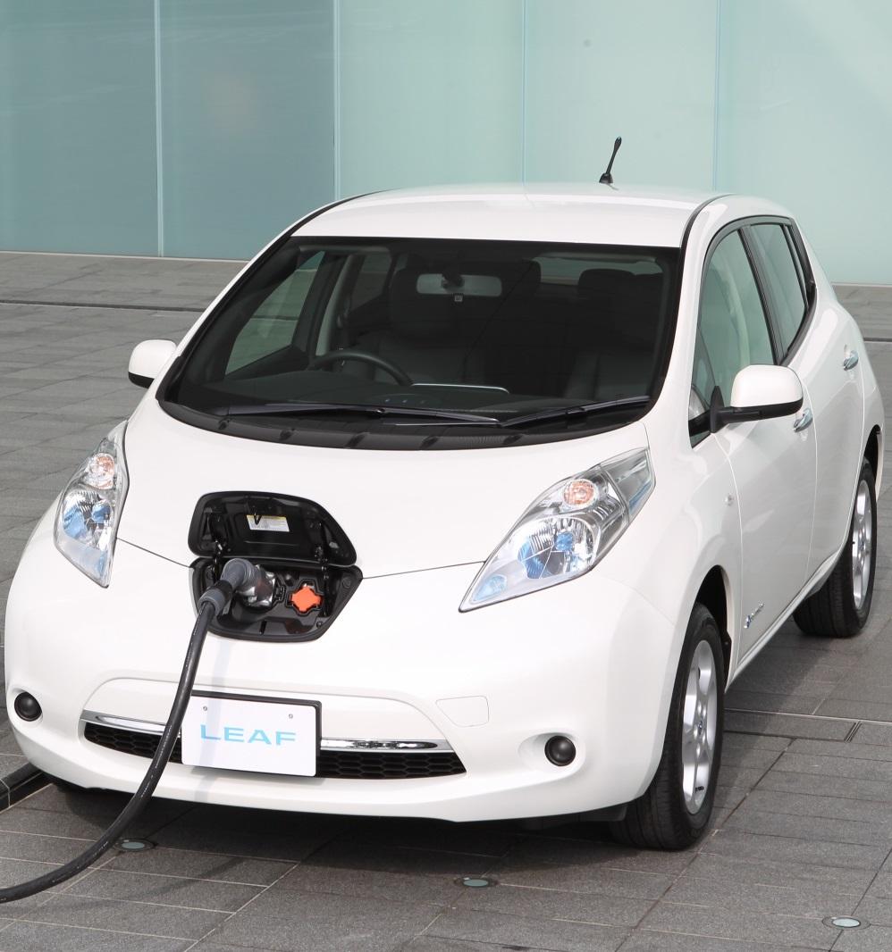 Nissan, A2A e Milano per i veicoli elettrici