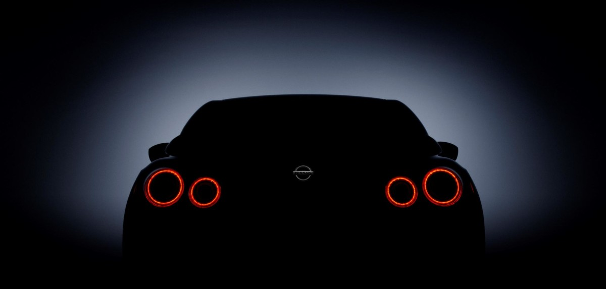Nissan: un teaser in attesa di New York