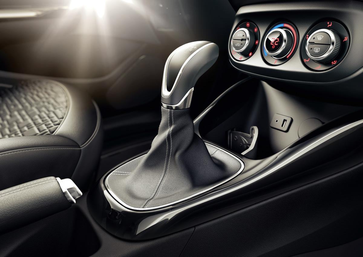 Opel Easytronic 3.0: l'automatico per tutti