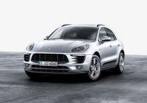 macan entry