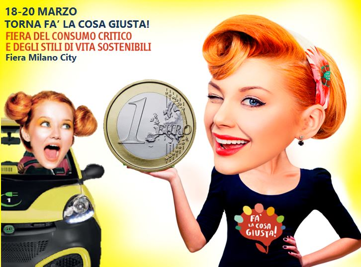 Share' Ngo a 1 € ma solo per 3 giorni