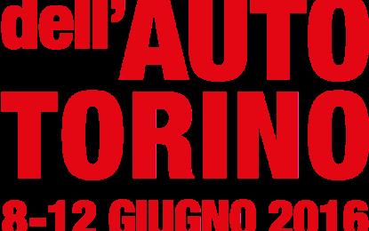 Nuovo logo per il Salone dell'Auto di Torino
