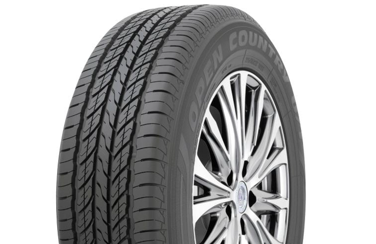 Toyo Tires Open Country U/T per SUV medi