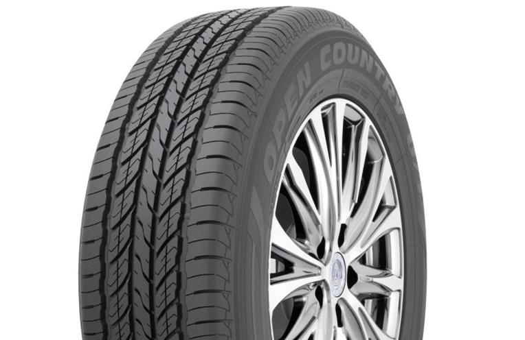 Toyo Tires Open Country U/T per SUV medi
