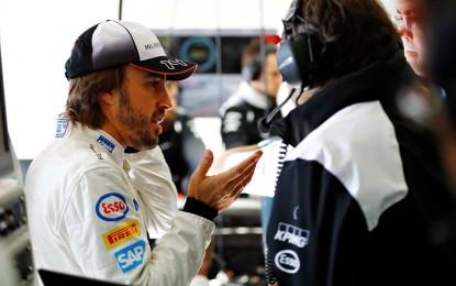 FIA doctors must green-light Alonso