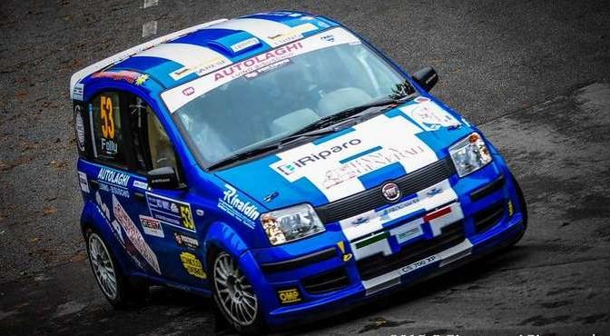 Il Rally dei Laghi live su VareseNews