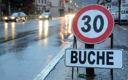 Manutenzione strade: servono 5,6 miliardi in più all'anno