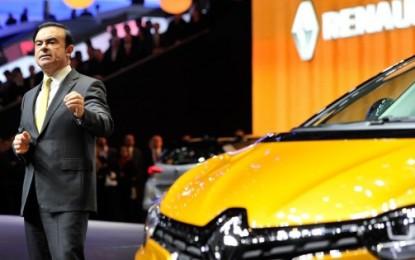 Renault: guida autonoma in vista
