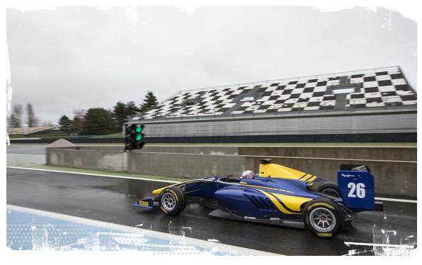 GP3 Series 2016 season calendar unveiled