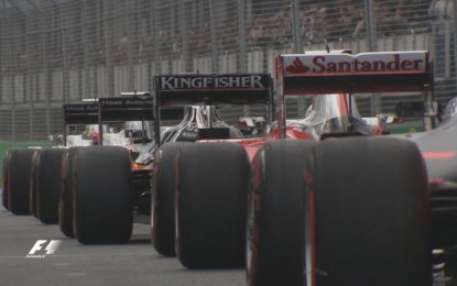 Qualifiche: in Bahrain resta il nuovo format