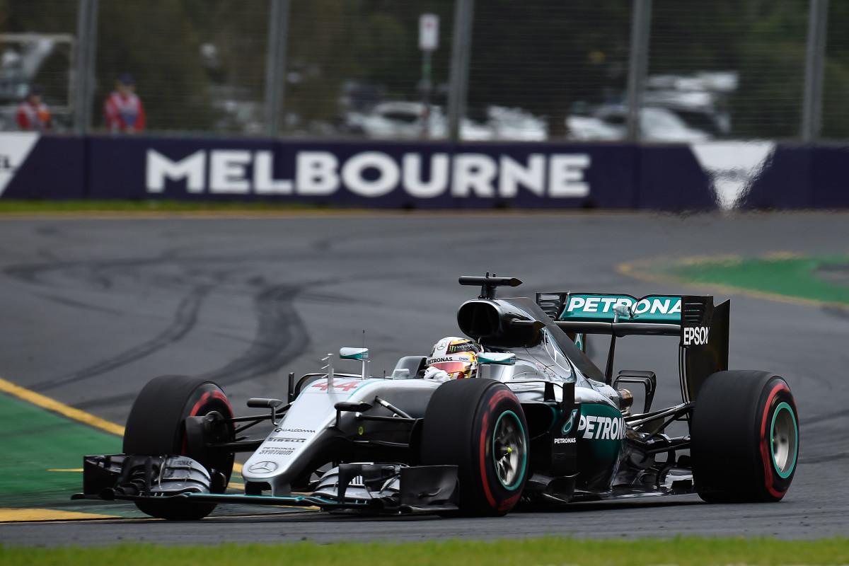 Australia: il punto Pirelli sulle qualifiche