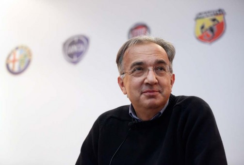 Marchionne manager più performante