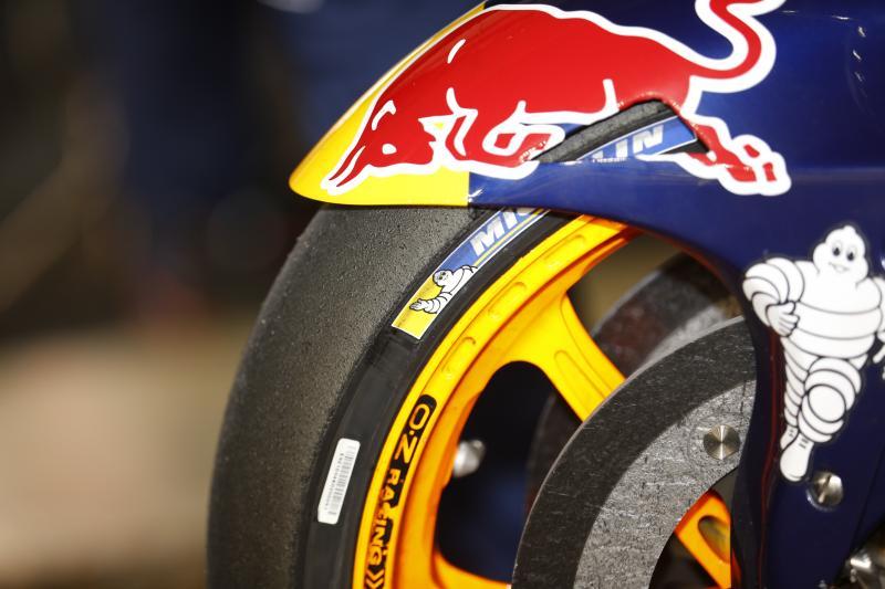 Michelin e il ritorno in MotoGP