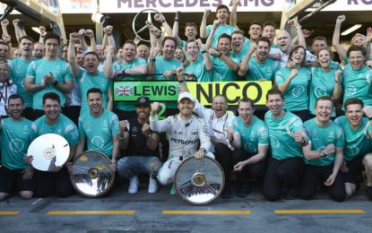 Australia: le pagelle di Gian Carlo Minardi