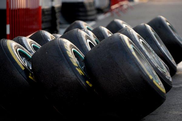 Pirelli: mescole e set per il GP d'Europa a Baku