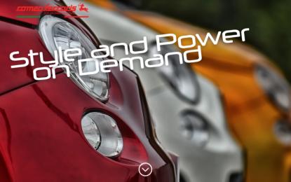 Romeo Ferraris cambia veste