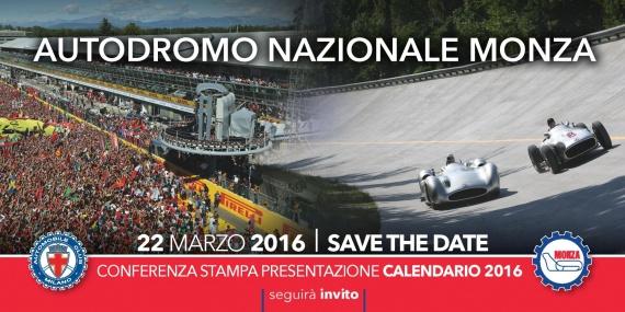 Monza cambia idea e annulla la conferenza