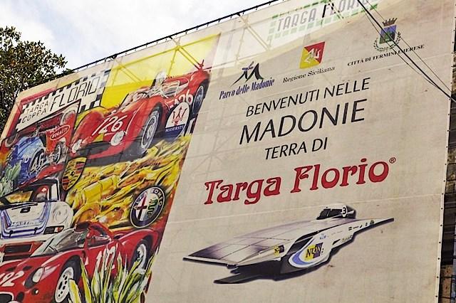 Targa Florio: c'è la delibera di ACI Italia