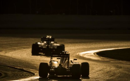 Speciale Formula 1 2016
