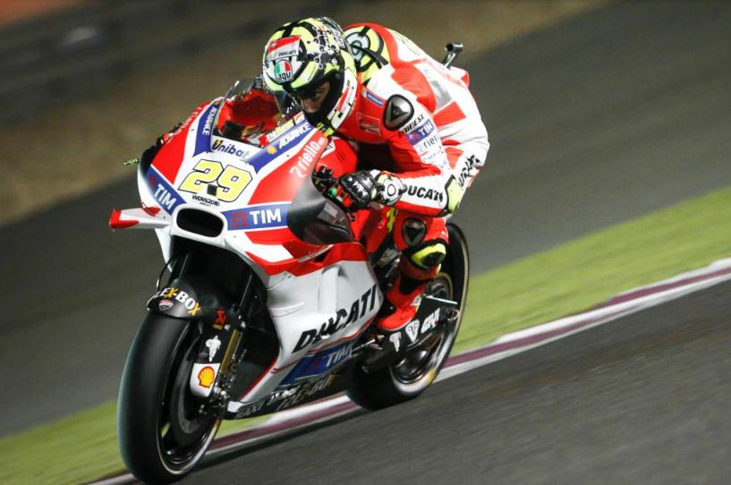 MotoGP: il Qatar secondo Brembo