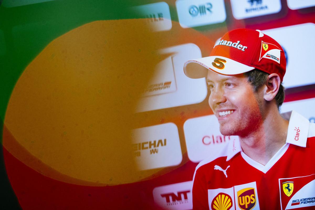 """Vettel sicuro: """"Il potenziale c'è"""""""