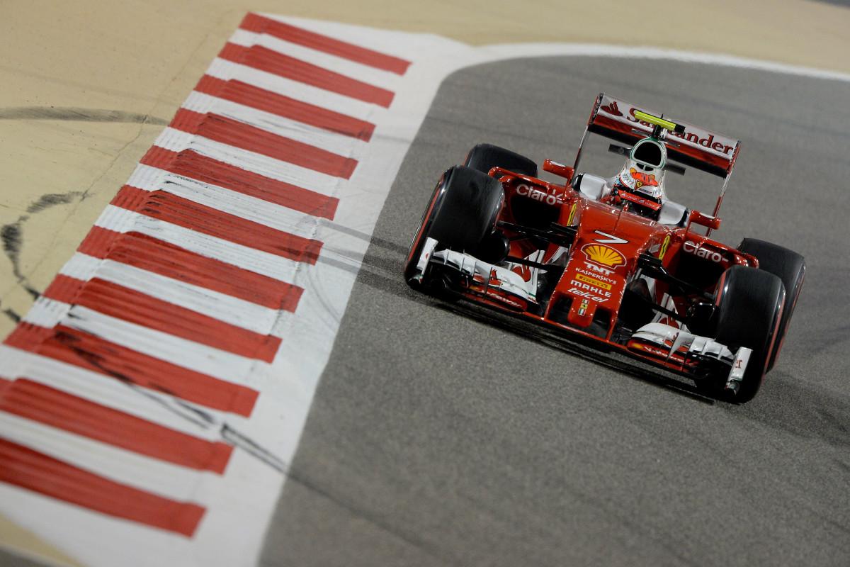 Bahrain: il punto Ferrari sulle libere