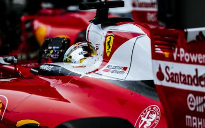 Russia: il punto Ferrari sulle qualifiche