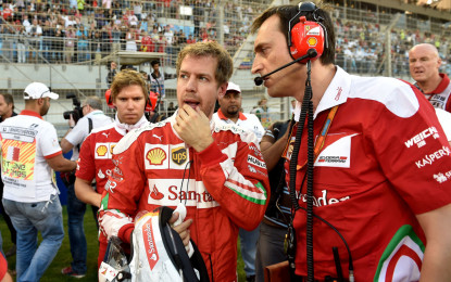 Ferrari working to fix injector problem
