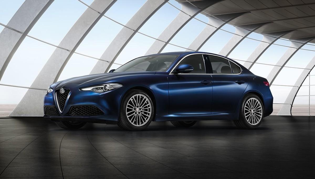 Nuova Alfa Romeo Giulia: si aprono gli ordini