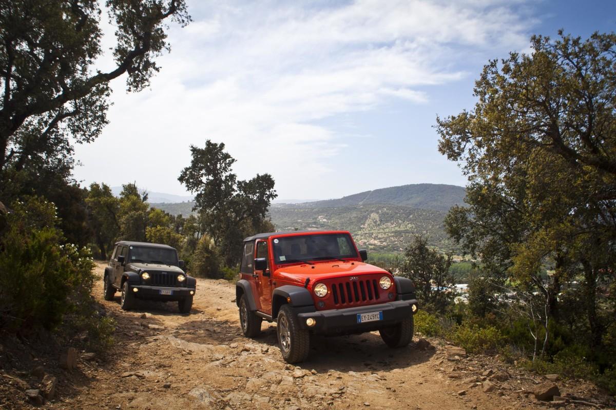 Jeep e Harley insieme per il terzo anno