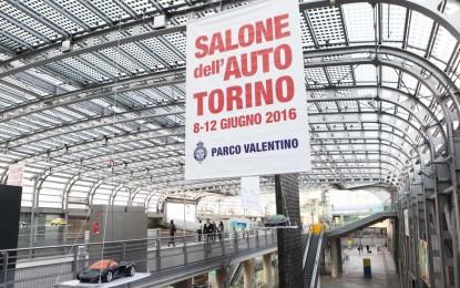 Presentato il 2° Salone dell'Auto di Torino