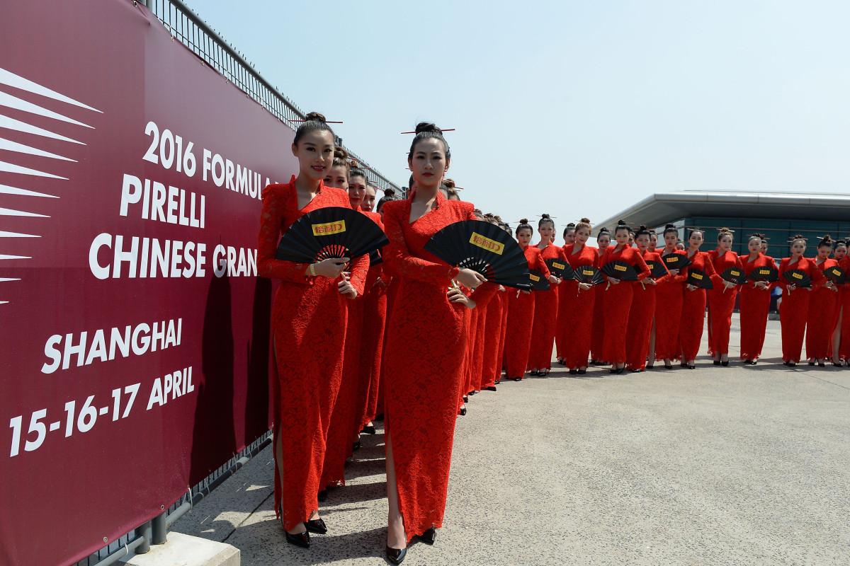 Cina: le pagelle di Gian Carlo Minardi